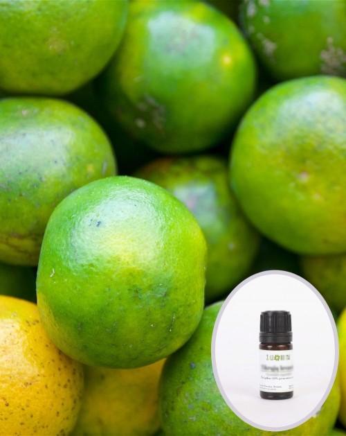 Mandarinų (žaliųjų) eterinis aliejus