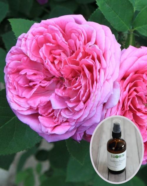 Rožių Damasko hidrolatas